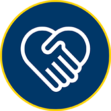 Employee Giving Icon