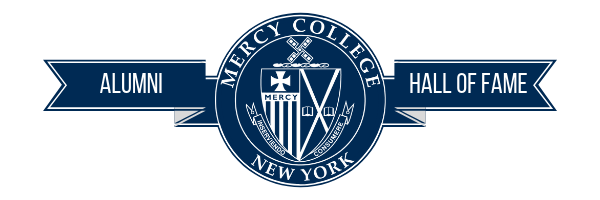 Mercy College Alumni Hall of Fame