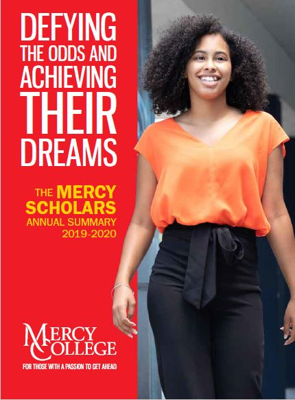 Mercy Scholars 2020 Annual Report